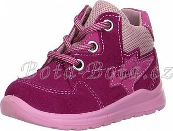 Dětská celoroční obuv SuperFit 0-00324-37 47195f37769