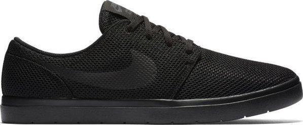 4292a9b21d5 Nike SB Portmore II Ultralight Black Black-Anthracite od 954 Kč • Zboží.cz