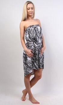 Femi Pleasure 17SB548 n plesové šaty krátké… 2743d35531