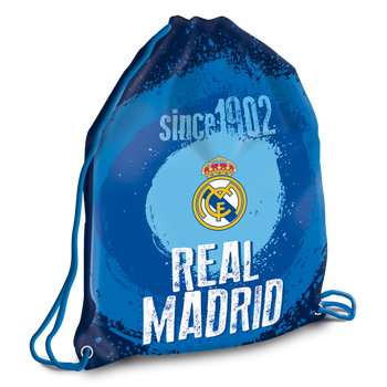 Ars Una sáček na přezůvky Real Madrid 18 od 125 Kč • Zboží.cz 5f0d806e01