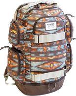 ✒ školní batohy a aktovky Burton s hrudním pásem • Zboží.cz 2f0dc833fa