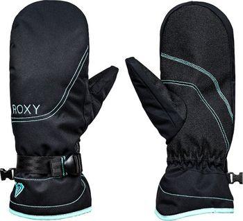ROXY Jetty So True Black dámské snowboardové rukavice od 811 Kč ... 32041dfcf3