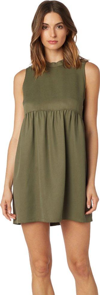 Fox Lazy Daze Dress Fatigue Green od 839 Kč • Zboží.cz 0e3bf4b57d