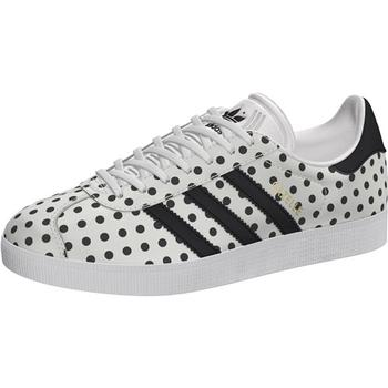 Adidas Gazelle W CQ2179 Crystal White Core Black Ftw White. Boty Adidas  Originals ... 1112246910