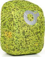 Topgal Pláštěnka na batoh ZIGI 17001 B e808c1c243