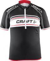 Cyklistické dresy a trička Craft s EU velikostí oblečení 140