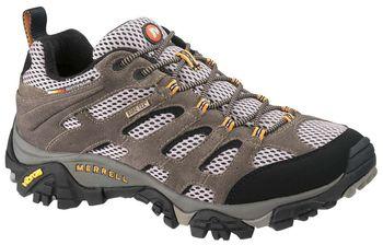 Merrell Moab GTX walnut 87107. Model Moab Gore-Tex ... 21d50d059aa
