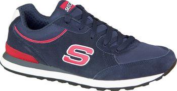 4abf23b1307 Skechers OG 82. Pánské sportovní modré boty ...