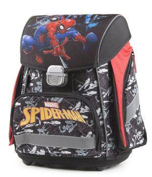 b55359f9200 Karton P+P Školní batoh PREMIUM Spiderman • Zboží.cz