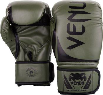 Venum Challenger 2.0 boxerské rukavice zelené černé 10oz od 1 190 Kč ... 95f17aac1e
