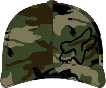 ce0e3d3eda6 Fox Flex 45 Flexfit Hat Camo od 488 Kč • Zboží.cz