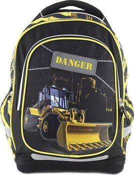 Target Danger buldozer batoh od 1 090 Kč • Zboží.cz d4a40c6243