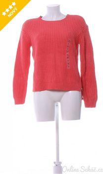 cccc7978355 Růžové dámské svetry • Zboží.cz