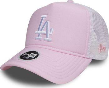 d1b0831fd10 New Era 940W MLB LA růžová bílá od 450 Kč • Zboží.cz