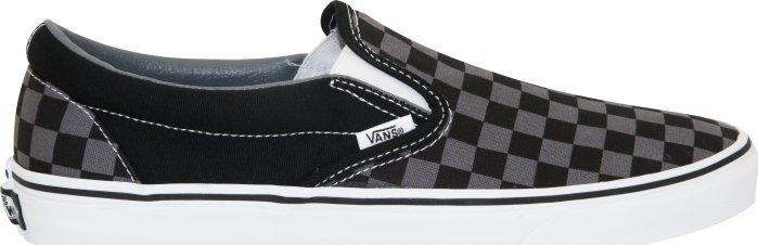 Vans UA Classic Slip-On VEYEBPJ černá 42 od 1 145 Kč • Zboží.cz 518d85828d