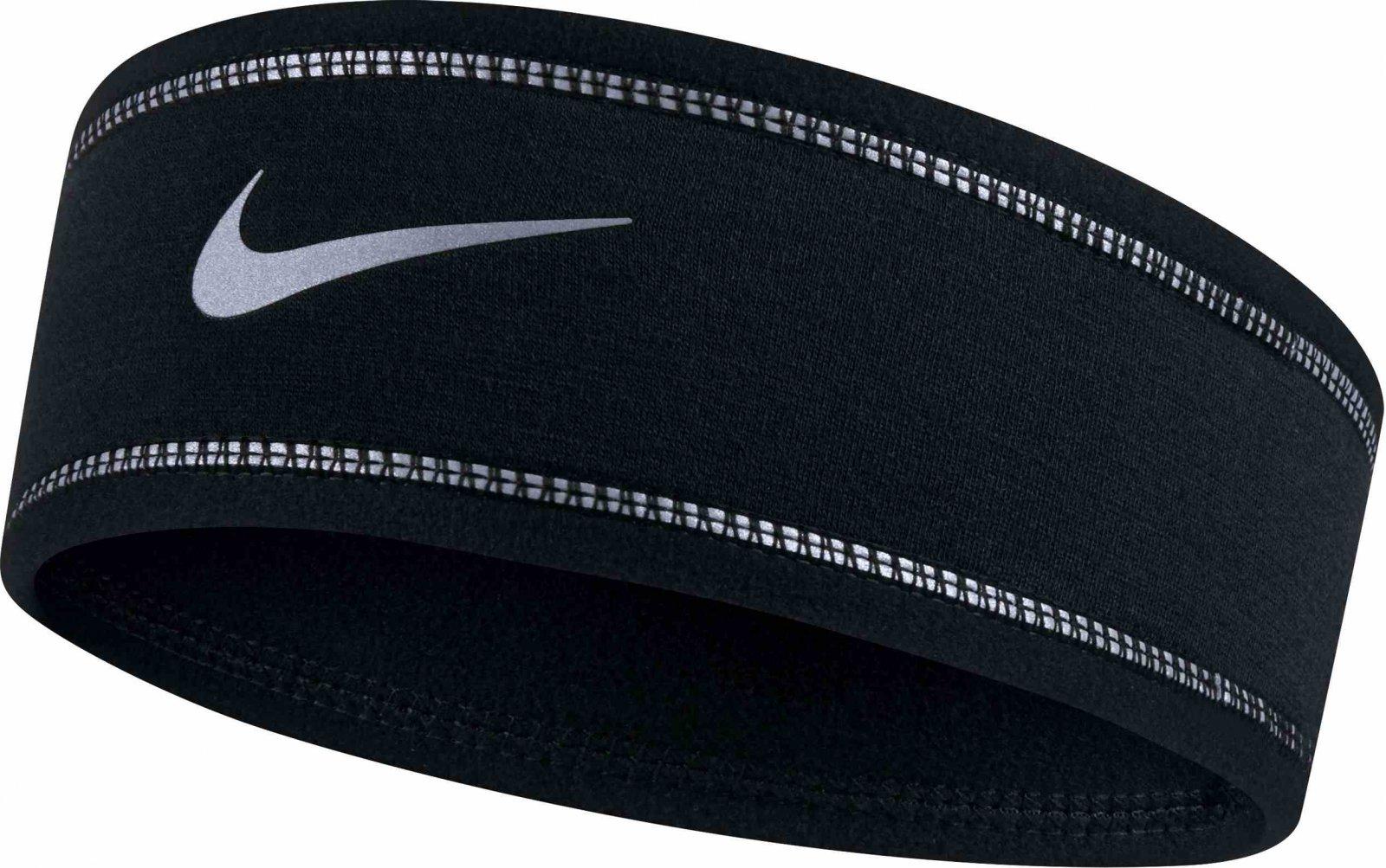 NIKE W Nk Headband Run černá od 390 Kč • Zboží.cz 484d845c74