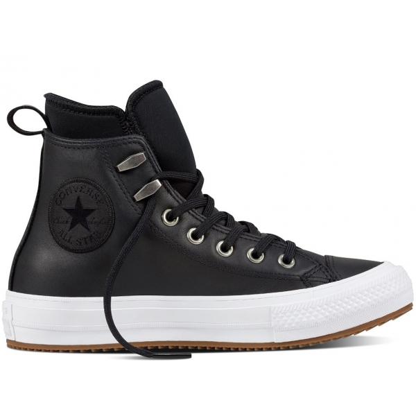 Converse Chuck Taylor All Star Waterproof Boot C557943 černé bílé od 1 850  Kč • Zboží.cz 20a60513ec