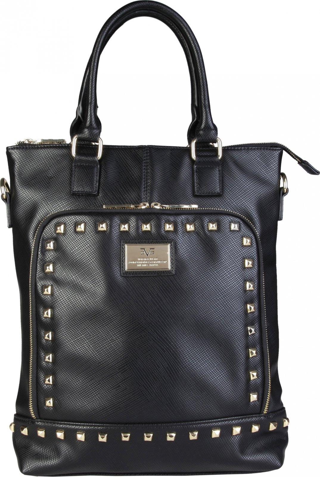 b19706580f Versace 1969 YQF-004-1 černá