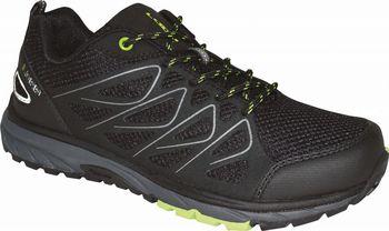 0575ed27be92 Kvalitní obuv do náročného terénu nabídne komfort v podobě svrchního krytí  pomocí husté a výborně prodyšné síťoviny. Pánské boty Loap Jenner jsou  výbornou ...