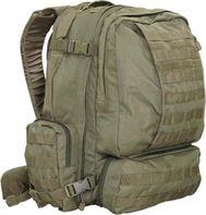 outdoorový batoh Condor Molle 3-days Assault 094bcb4aff