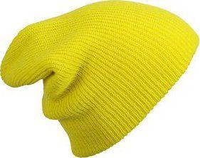 MYRTLE BEACH Zimní čepice - Knitted Long… 7b52380c10