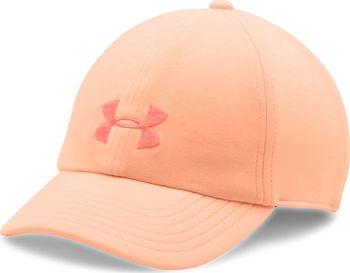 Under Armour Renegade Twist Cap oranžová. Moderní dámská kšiltovka ... 8711f835d0