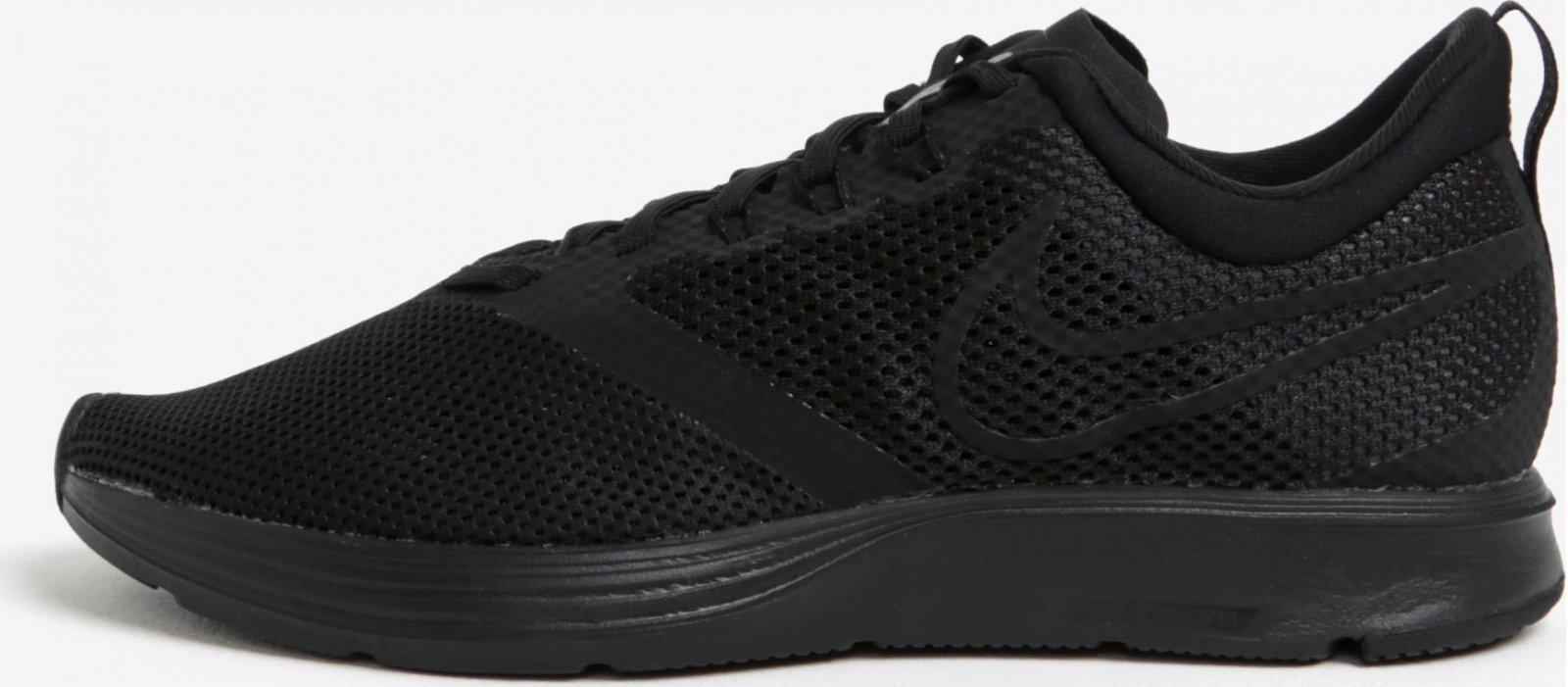 aca419f4fa97 Nike Zoom Strike černé od 1 314 Kč