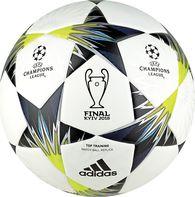 Adidas Finale Kiev TT bílý žlutý modrý černý 5 8e934f5398