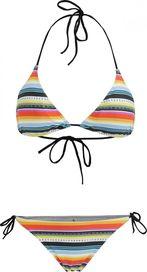 caf86280f3 dámské plavky Rip Curl Beach Bazaar Tri Set