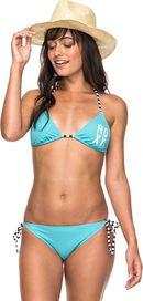 dámské plavky Roxy Essentials Tiki Tri Scooter Aquarelle d1b2da0fb6