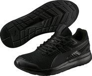 pánská fitness obuv Puma Escaper Pro Black fd41f8bca8