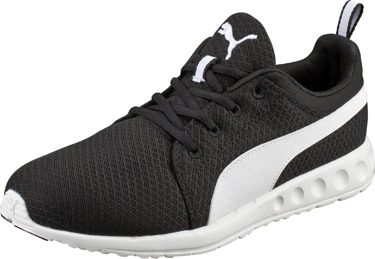 Puma Carson Mesh 18902403 Black White 40 b6ad8f2835