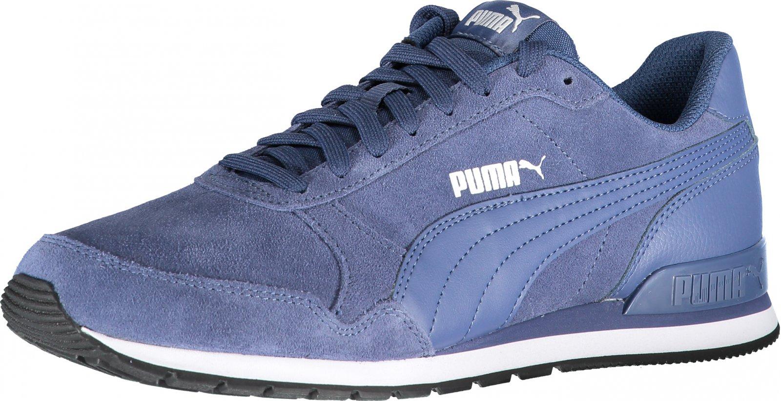Puma ST Runner V2 SD 36527902 Blue Indigo od 999 Kč • Zboží.cz 2339bfde22