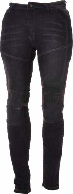34adc9c2762 Roleff Kevlar Lady jeansy černé od 1 979 Kč • Zboží.cz