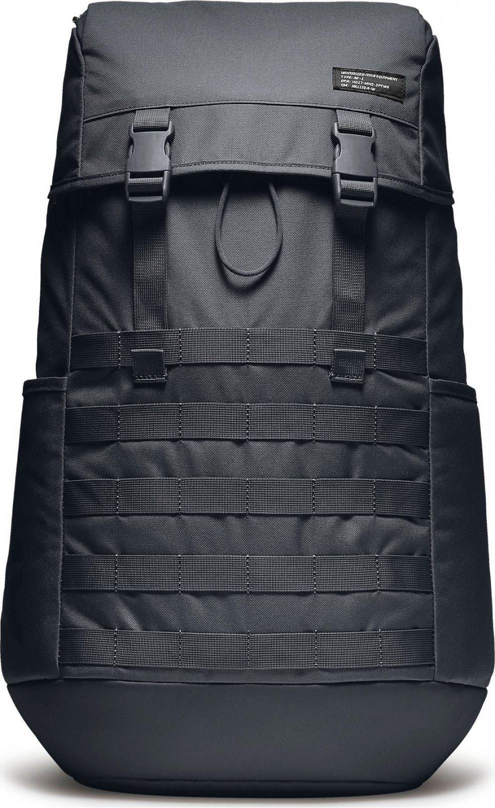 3593716785 Nike AF1 Backpack černý od 1 190 Kč