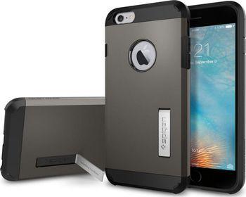 Spigen Tough Armor pro Apple iPhone 6 6s Plus šedé • Zboží.cz 46355852657