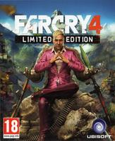 far cry 4 gold edition pc