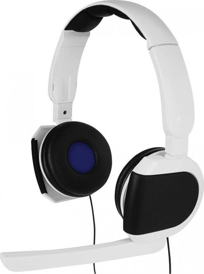 Download Drivers: HAMA HS-80 USB Headset