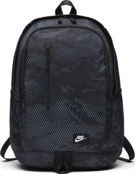Nike All Access Soleday Bkpk-Aop 24 l černý. Pánský batoh ... 7789ab85fc