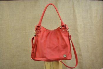 Dámská kožená kabelka Deneris A4 bílá kůže 196f607f9b0