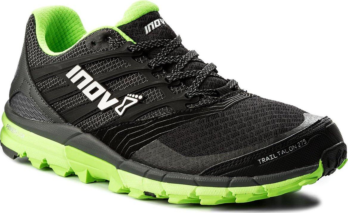 528268b27f1 Inov-8 Trailtalon 275 Black Green 43 • Zboží.cz