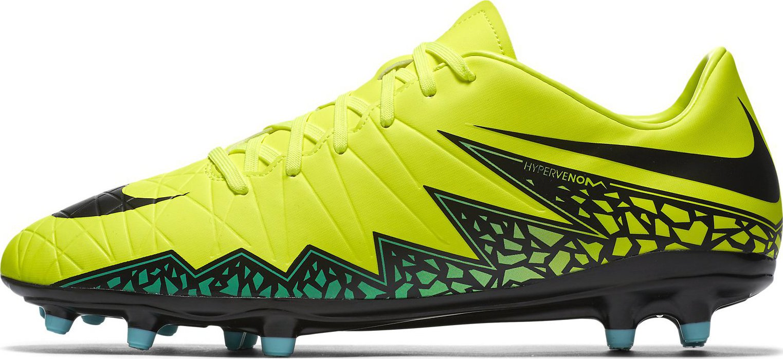 90283ea51866c Nike Hypervenom Phelon II Fg 44 od 899 Kč | Zboží.cz
