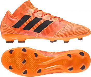 36902903bf3 Adidas Performance Nemeziz 18.2 FG oranžová od 1 499 Kč • Zboží.cz
