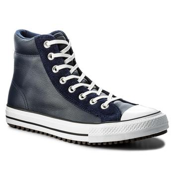 131da46f01e7d3 Converse Chuck Taylor All Star Boot Pc Hi Midnight Navy White od 1 ...