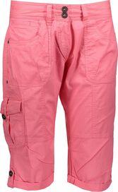 a0dedda262ff dámské kalhoty Alpine Pro Mooca LPAL278 růžové