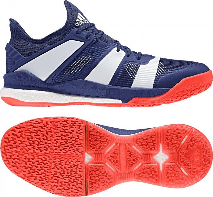 615175f54af adidas Stabil X AC8561 od 2 299 Kč • Zboží.cz