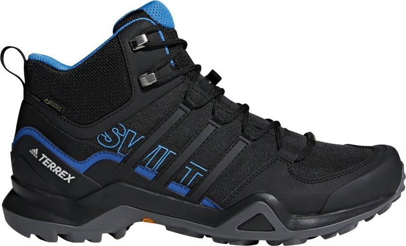 Adidas Terrex Swift R2 Mid Gtx černé od 2 490 Kč • Zboží.cz d7a17785fa