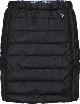2e1e5a01cc6 LOAP Jumila CLW18120 černá. Dámská zimní sukně ...