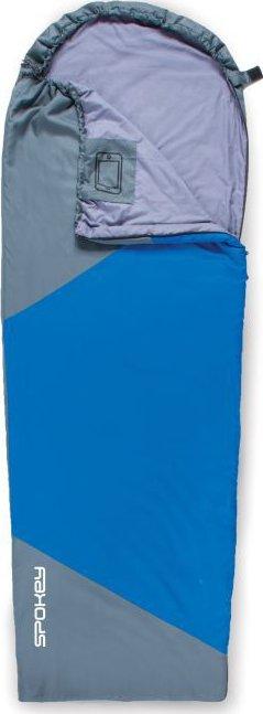 Spokey Ultralight 600 II L 210 cm modro šedý od 862 Kč • Zboží.cz 4d91cc9d71