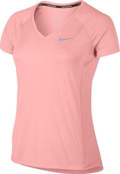 f23b9023ddd Nike Dry Miler růžová S od 474 Kč • Zboží.cz